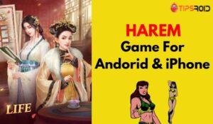 harem rpg game
