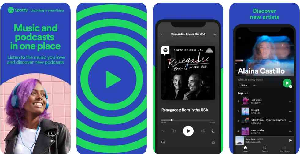 Apps to music free iphone download 8 Best