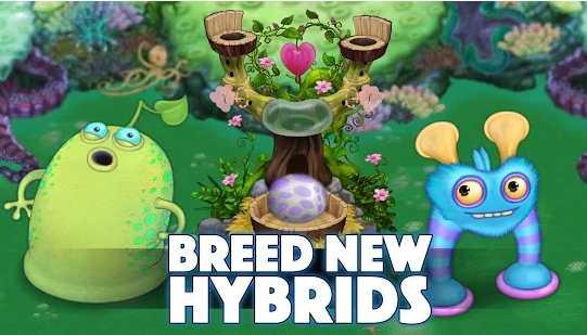breeding simulation games