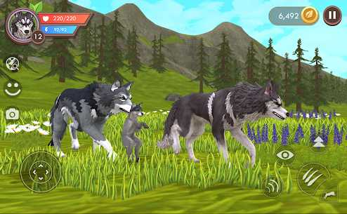 fun breeding games
