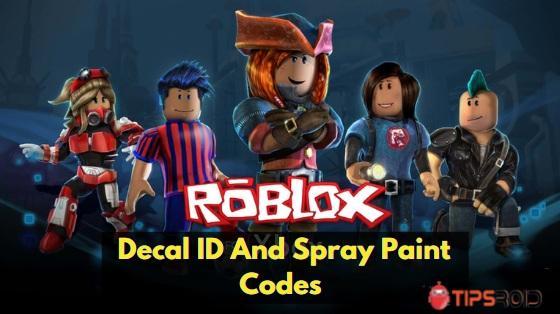 Roblox Image ID