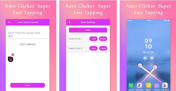 best auto clicker for ios