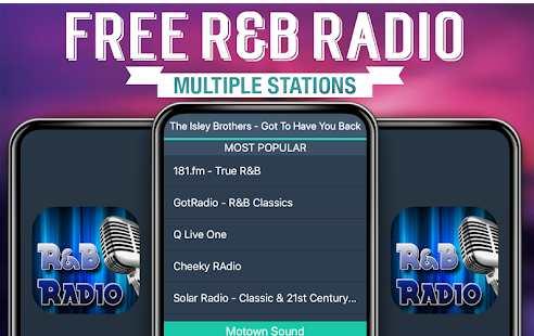 free hip hop radio