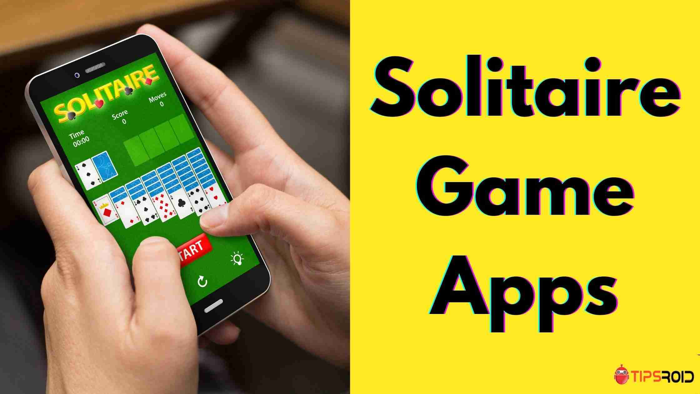 Solitaire Game Apps