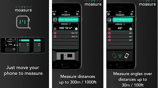apps for measuring rooms