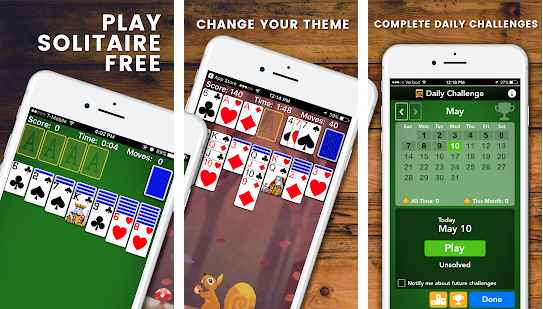 best free solitaire